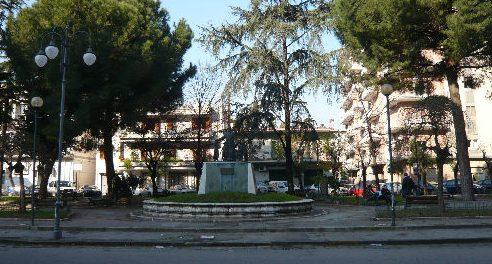 Piazza Annunziata