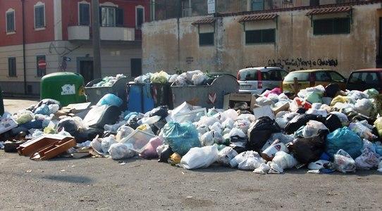 rifiuti 2011