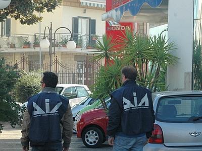 Dia confisca beni per un milione e mezzo di euro ad un cinquantaduenne