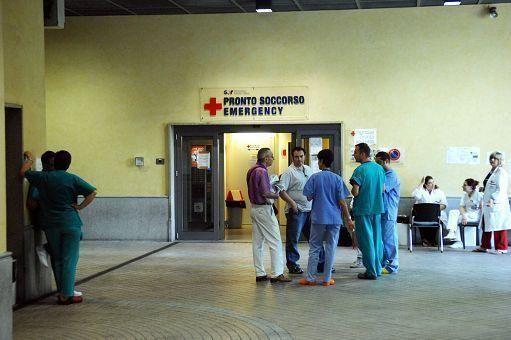 Buona sanità, i medici dell'Umberto I salvano donna angrese