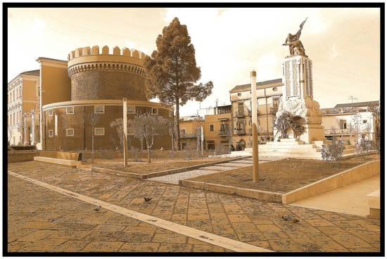 piazza doria nuova