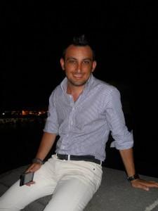 Giancarlo D'Ambrosio