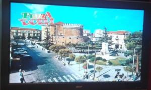 """A """"Piazza Doria"""" ospite il consigliere provinciale Milo"""