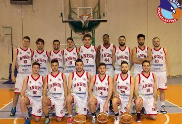 Basket Squadra