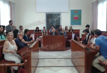 Consiglio comunale 2015