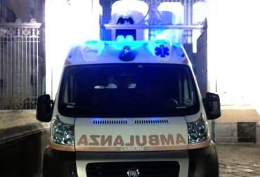 Foto Ambulanza Castello