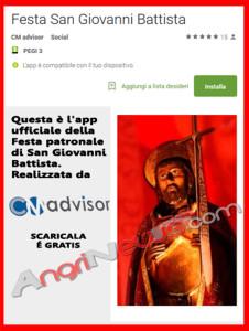App San Giovanni