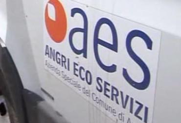 Angri eco servizi