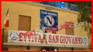 Club Napoli