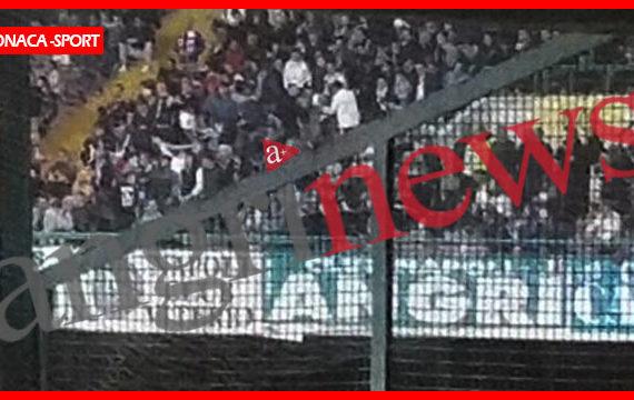 Club Napoli DENUCIA