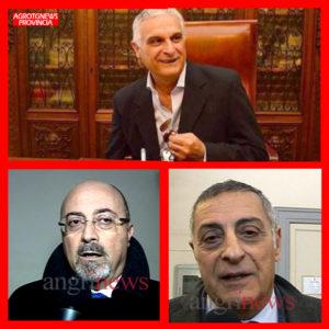 Deleghe consiglieri provinciali