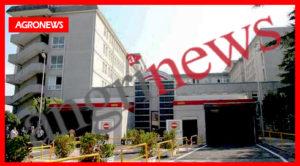 Ospedale Nocera