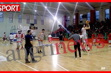 Basket pallacanestro