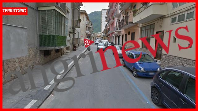 Chiusura via Matteotti