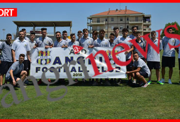 ASD ANGRI FOOTBALL CLUB